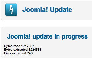 joomla-update-process