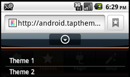 android-dropdown