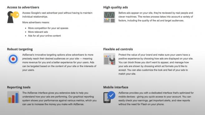 Add google adsense or custom banner in joomla? Joomla-monster.