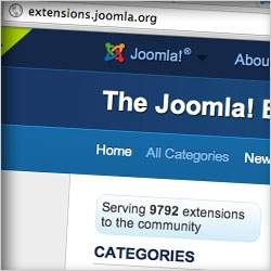 Adding functionality to your Joomla site