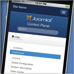 Joomla 3.0 Alpha 1 released
