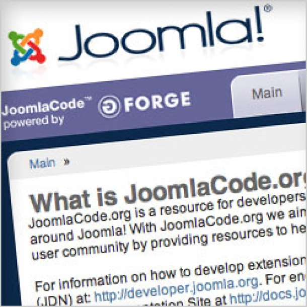 How to report a Joomla bug