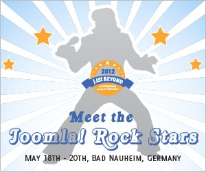 J and Beyond 2012 in Bad Neuheim, Germany - call for papers