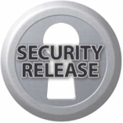 Joomla 2.5.3 security release